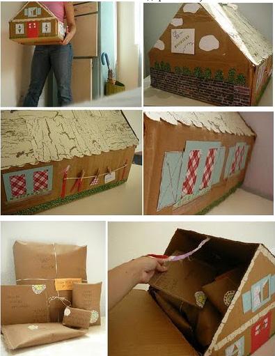 Как упаковать подарок для ребенка