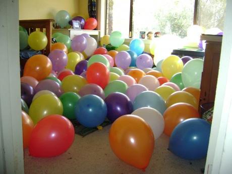 Изображение - Поздравление с шарами balloons34
