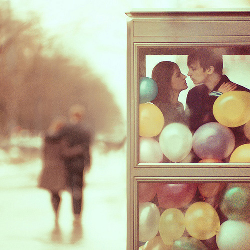 романтические подарки для любимых