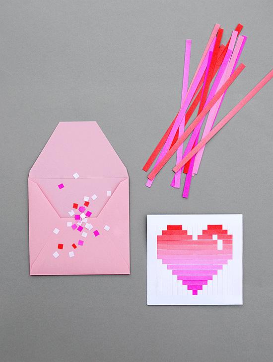 Как сделать открытку из бумаги картинки