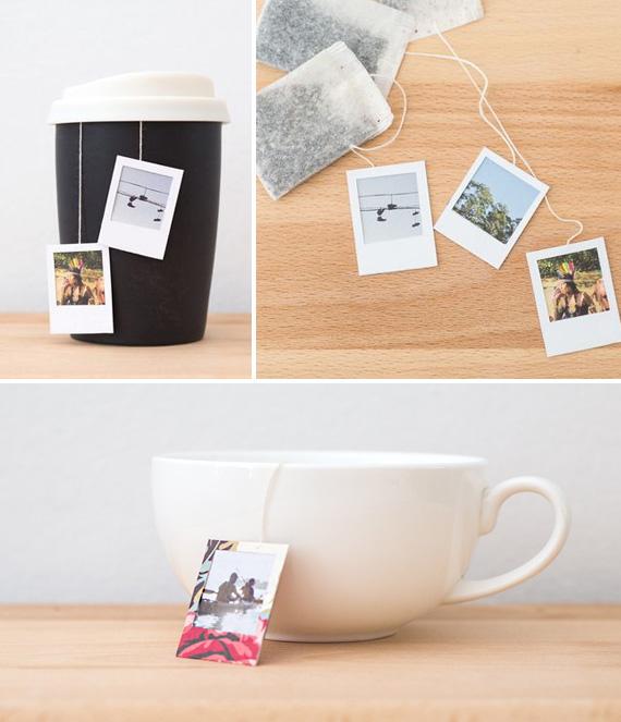Своими руками чай в пакетиках фото 25